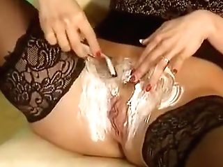 Greatest Homemade Stockings, Cougars Adult Movie