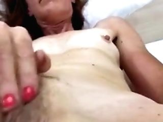 She Kneads One Out