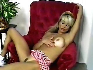 Retro Cougar Catalina