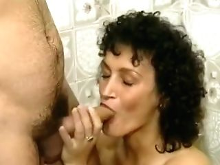 Best Unexperienced Hairy, Brown-haired Pornography Movie