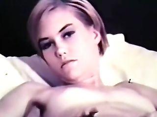 Glamour Nudes 594 1960's - Scene Nine