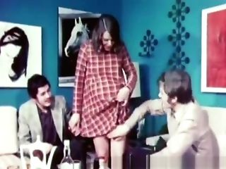 Prego Enthusiasm - 1970s Antique Xxx