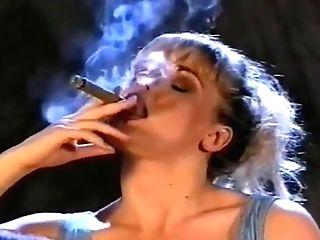 Cigar Dolls