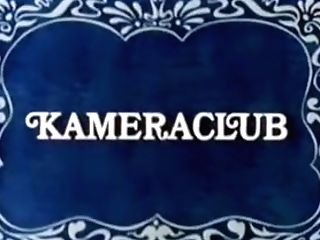 Old-school Antique ...... Kameraclub