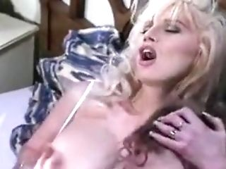 Jay Sweet - Old-school Huge-chested Honey