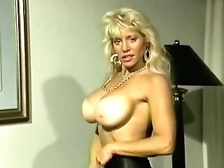 Beverlee Hills - Largest Sexiest Knockers In The Usa Contest