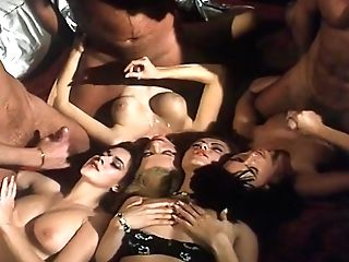 Orgy In Rome