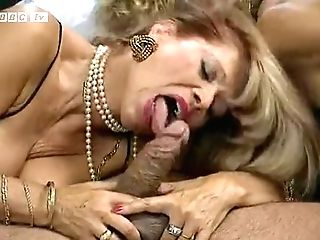Colette Sigma And Babette Blue - Fourway