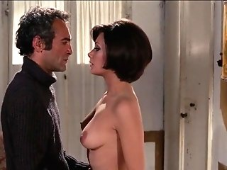 Edwige Fenech Nude Scene Compilation Volume Two