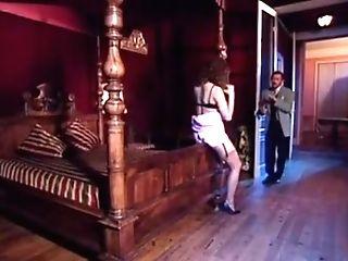 Simona Valli De-robe And Fuck