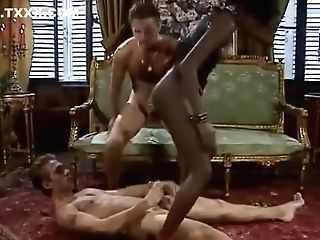 Black Fuck Toy Gets Dped By Milky Masters