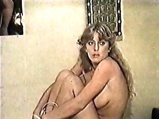 Moana Pozzi Hump Scene - Valentina, Ragazza In Calore (1981)