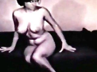 Antique Taunt - June Palmer