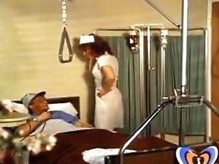 Youthfull Nurses In Love (1984) Vintagepornbay.com Teaser