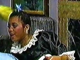 Let Me Tell Ya Bout Black Chicks