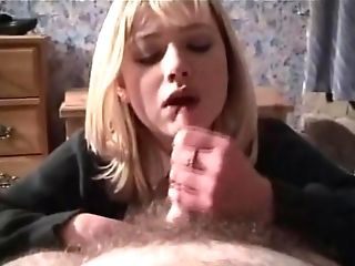 Youthfull Retro Blonde With Big Tits In Antique Point Of View Suck Off Hookup Vid