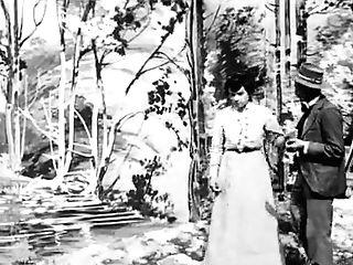 1909 Scene  Pornographique Retro!
