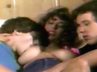 Amazing Retro Xxx Movie From The Golden Era