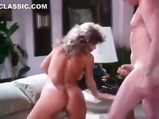 Tracy Adams & Eric Edwards - Antique Porno