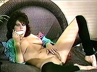 Antique Pornographic Star Reaching Orgasms Talking To Film Director