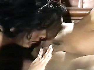Madison And Heather Hunter Having Hot All Girl Intercourse On Stairs