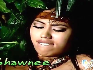 Valentina Princess Of The Forest (1996)