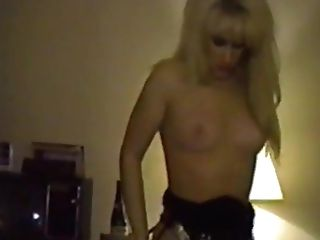 Beautiful Hairy Cunt Striptease