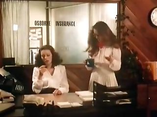 Sexy Lady Afternoon Fuck In Old School Porno Movie