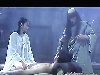 Old Asian Movie - Erotic Ghost Story Iii