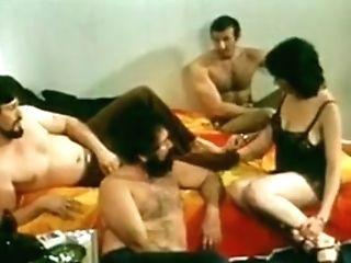 Girlage Deviate 1975 (group Orgy Mmmf)