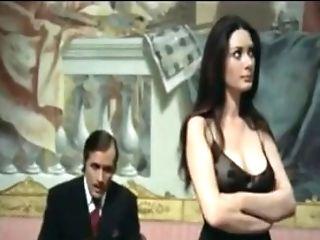 Edwige Fenech Nude Scenes Compilation Part 1