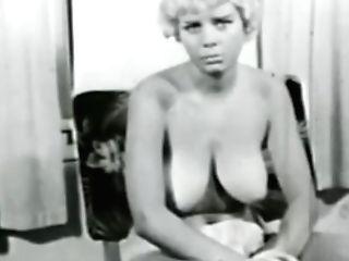 Restrain Bondage Obsession Underground Stag Film 1960s
