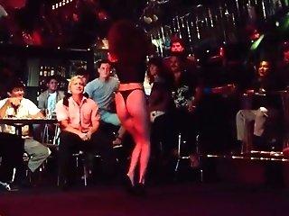 Youthful Rebels (1992) - Dance Scene 1