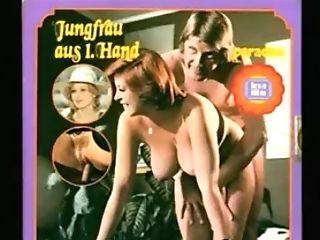 Jungfrau Aus 1 Palm - With Nathalie Morin