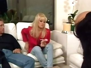Hank Armstrong, Anna Malle, Jill Kelly From More Prec(1998)