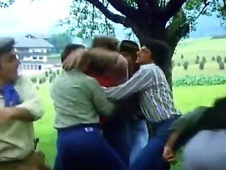 Three Sexy Women In Tirol Aka Drei Schwedinnen In Oberbayern