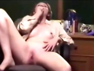 Real Wifey Orgasm For Camera Man