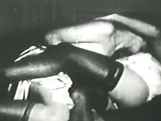 A Very Old Pornography Movie With Antique Beauties Is Available Now!