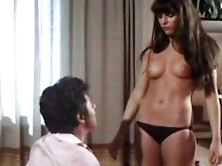 Retro Nubile Chicks And Guys Are Luving Hot Hard-core Fuck In Antique Porno Movie