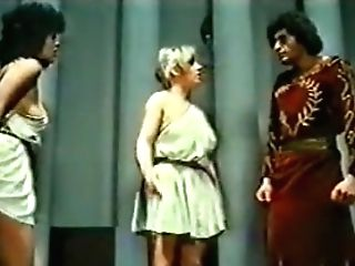 Vergine Per Impero Romano (1983) With Pauline Teutscher