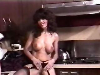 Big Titted Housewife Getting A Good Dicking