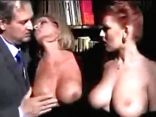 Italian Sodomy Divas 3some Orgy... Antique