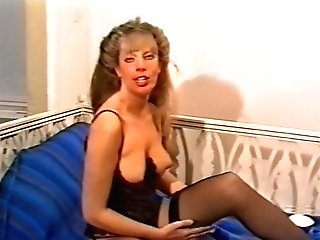 Hot Swedish Female 90's Old-school Mastrubation Nodol1