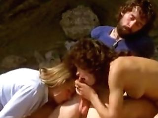 Greek Pornography '70 - '80(griechische Liebesnaechte) Two