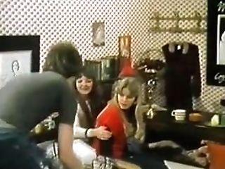Antique Love Machine German Dub