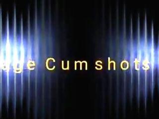 Antique Cum Shots 129