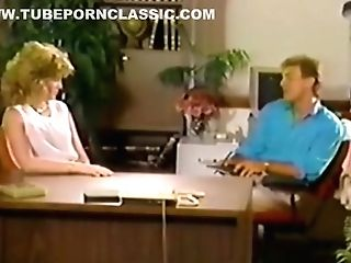 For His Eyes Only (1988) - Antique Porno