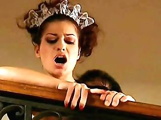 Italian Retro Plower Likes Suck Off And Assfucking With Antique Bride