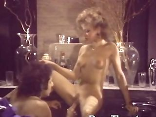 Retro Antique Strippers And Dirty Threesome In Hospital With Nurses And Disabled Lad