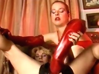 Pervy Antique Joy 42 (total Movie)
